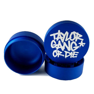 Santa Cruz Shredder Taylor Gang Grinder