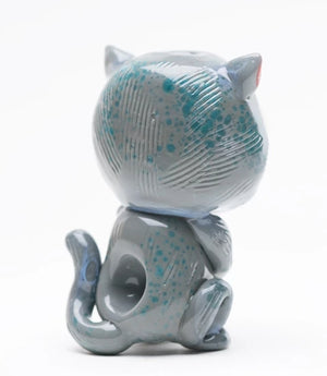 Empire Glassworks - Dry Pipe - Galacticat