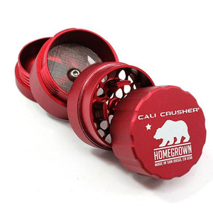 Cali Crusher Homegrown Pocket Grinder