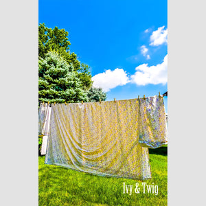 The Benefits Of Line Drying Your Laundry
