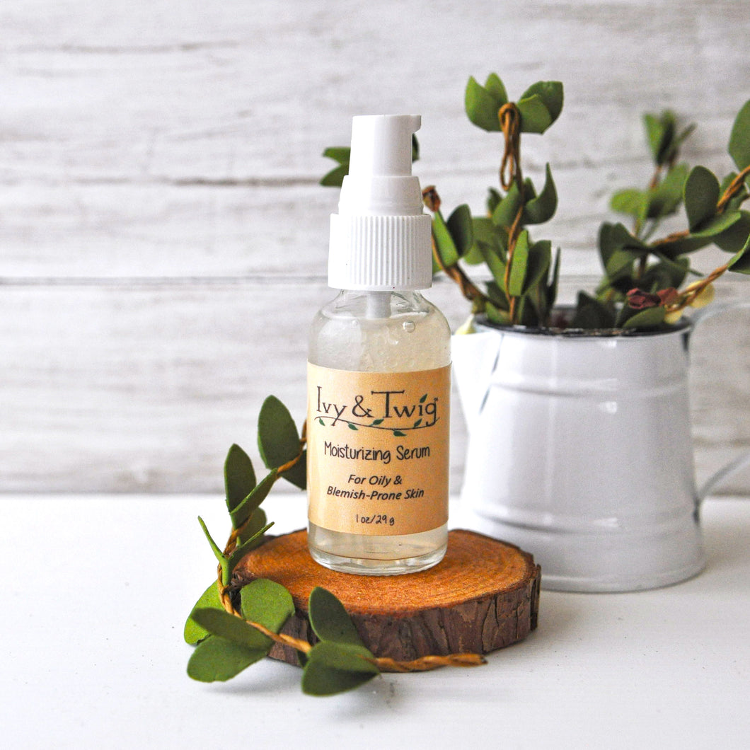 FACIAL MOISTURIZER SERUM