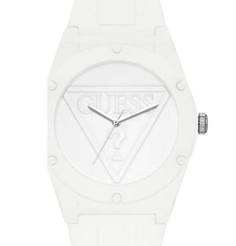 Reloj Retro Pop Blanco Guess