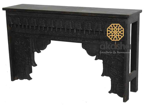 Rudra Handcrafted Console