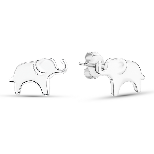 Elephant Earrings - Sidestreet