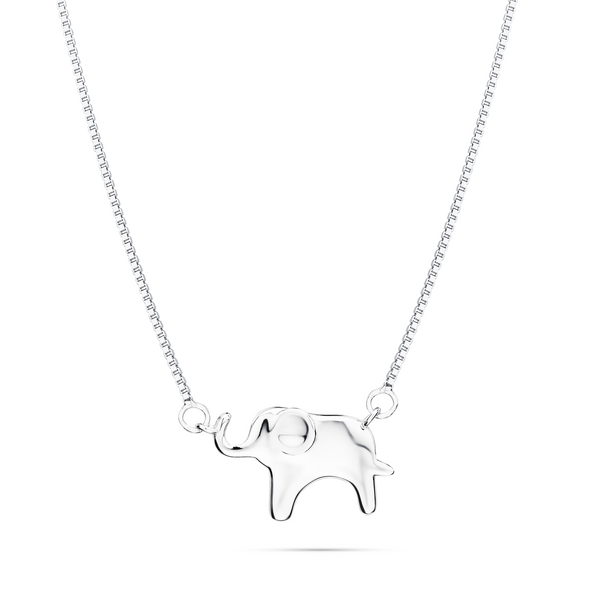 Elephant Necklace - Sidestreet