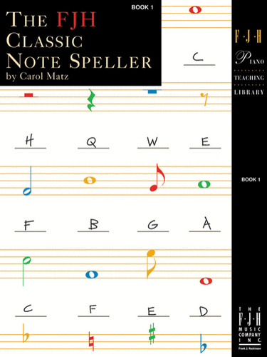 Piano Teaching Library – Noteworthy Music for Piano