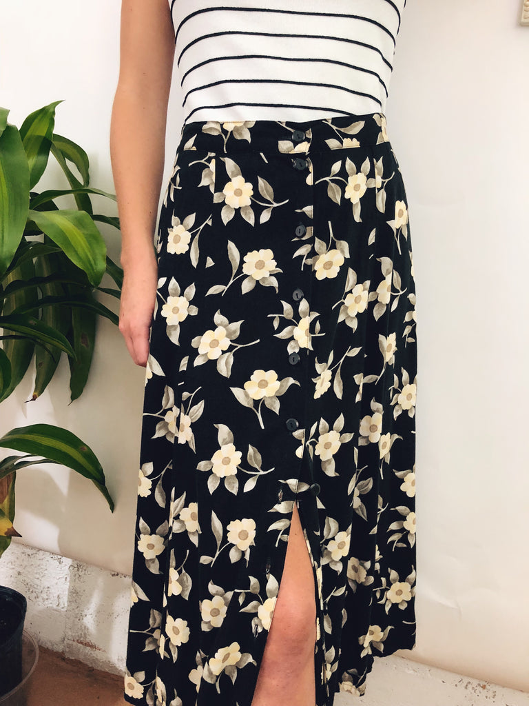 Eleanor Midi Skirt (28-30)