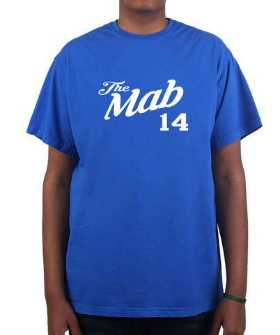 Phi Beta Sigma The Mab 14 T Shirt