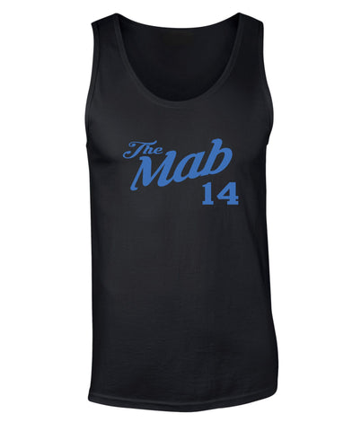 Phi Beta Sigma The Mab 14 Tank Top Premium Collection