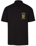 Alpha Phi Alpha Fraternity Mens Polo Shirt