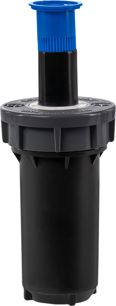 "HRS-200- 2"" Commercial Spray Head with 30-40 PSI Pressure Regulator and Check Valve"