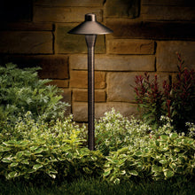 Load image into Gallery viewer, Kichler Adjustable Pathlight 15503CBR