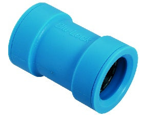 "Blu-Lock Lateral Piping Fitting-3/4"" BL Coupling"