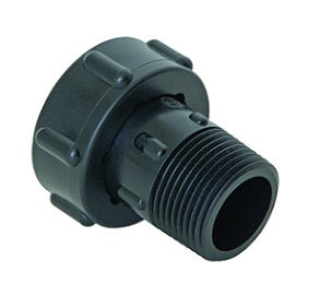 "HRM 100 Fbt Swivel x 1"" Mipt Adapter"