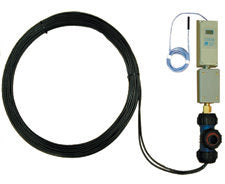 34FT MISER WINTERGARD 120V IN-PIPE HEATING CABLE