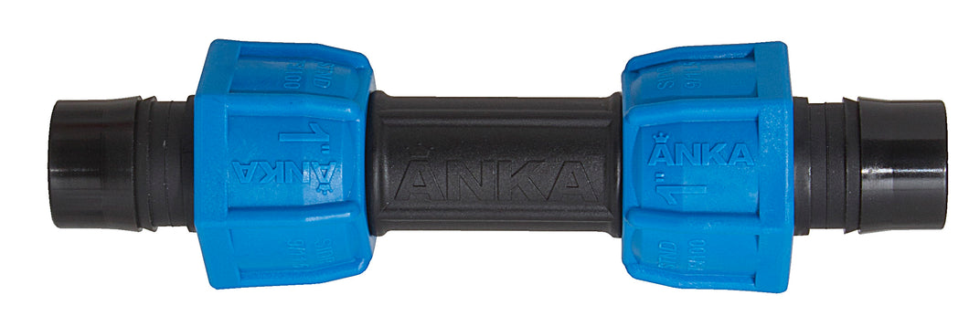 ANKA Straight Coupling 1