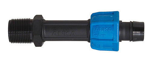 ANKA Male Adaptor 3/4
