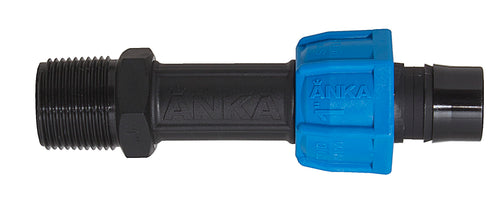 ANKA Male Adaptor 1