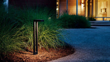 Load image into Gallery viewer, Kichler- 12V Two Arm Path Light Textured Architectural Bronze