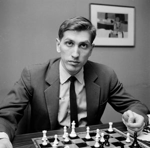 Unpublished 1964 Fischer Simul Tour Pictures at Kodak. Rochester, NY