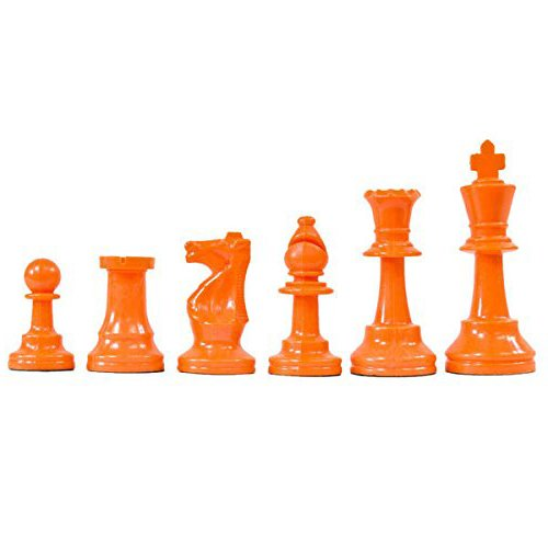 Color Chess Pieces