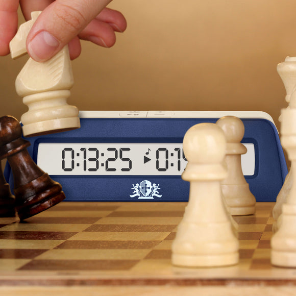 Chess Timers