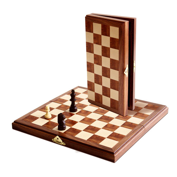 Folding Chess Sets