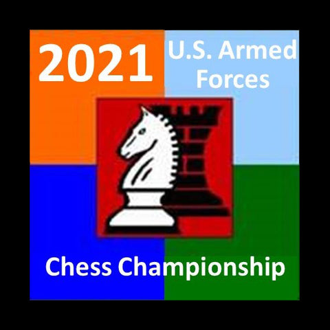 2021 US Armed Forces Chess Championship