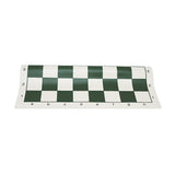 6 School Club Chess Packages -  Pieces, Boards, and 1 slotted demo board - American Chess Equipment