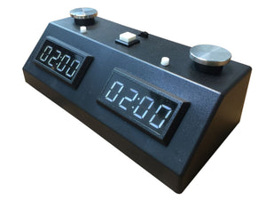 ZMF-II Chess Clock - Available in Assorted Colors - American Chess Equipment