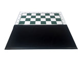 "Checkbook Magnetiic Chess Set 8"" - American Chess Equipment"
