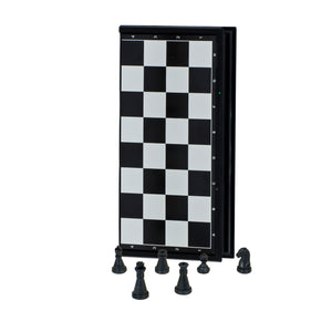 Classic Magnetic Travel Chess Set - 7.75 inches - American Chess Equipment