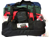 Chess Player's Bag - In Assorted Colors - American Chess Equipment