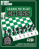Bobby Fischer® Learn to Play Chess - American Chess Equipment