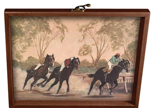 Grand National Horse Race Game