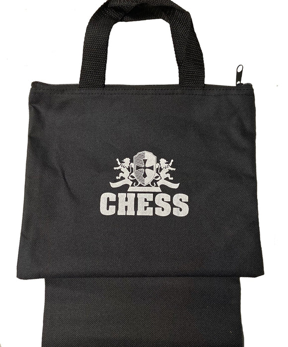 Superior Price Nylon Chess Bag with Loop