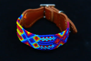 SMALL-CHIAPAS-DOG OR CAT COLLAR