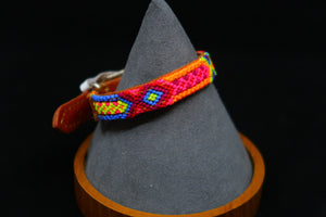 EXTRA EXTRA SMALL-CHIAPAS-CAT OR DOG COLLAR