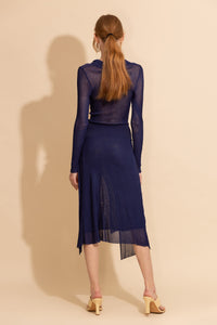 Notte Knitted Dress