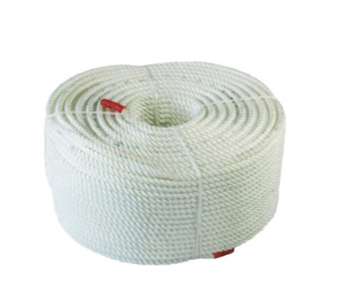 Bridon Polyester Rope Pack 8-12mm 50,75 & 100m