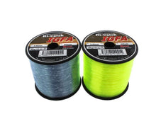 Load image into Gallery viewer, Momoi Hi-Catch IGAF 1/4lb Spool Tournament Line 1-10KG