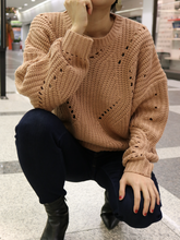 Load image into Gallery viewer, Ribbed Sweater