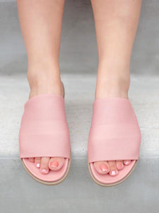 Single-Band Slip-Ons