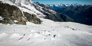 Saas-Fee Stomping Grounds Are Open And Here's Why You Should Care