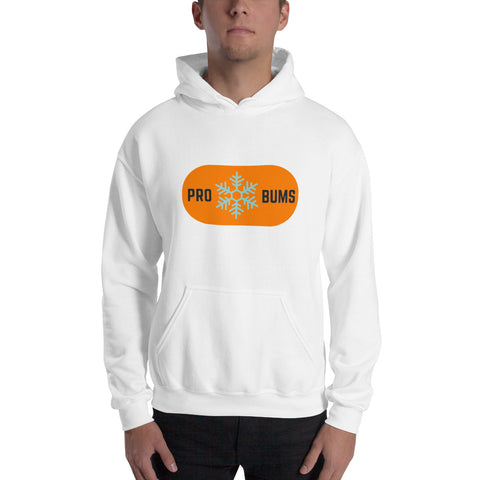 Shred S.M.A.R.T. Hoodie