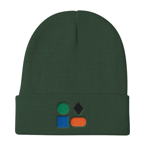 Trail Ratings Beanie