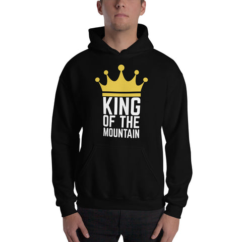 King Of The Mountain Hoodie