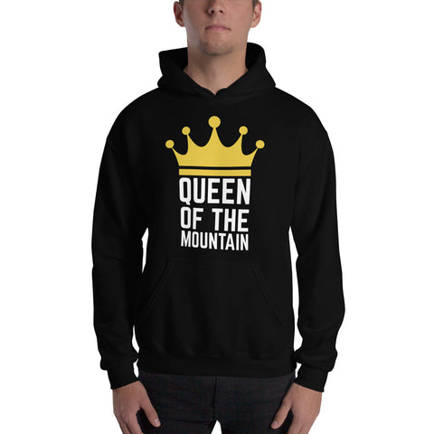 Queen Of The Mountain Hoodie