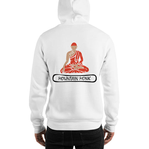 Mountain Monk Hoodie