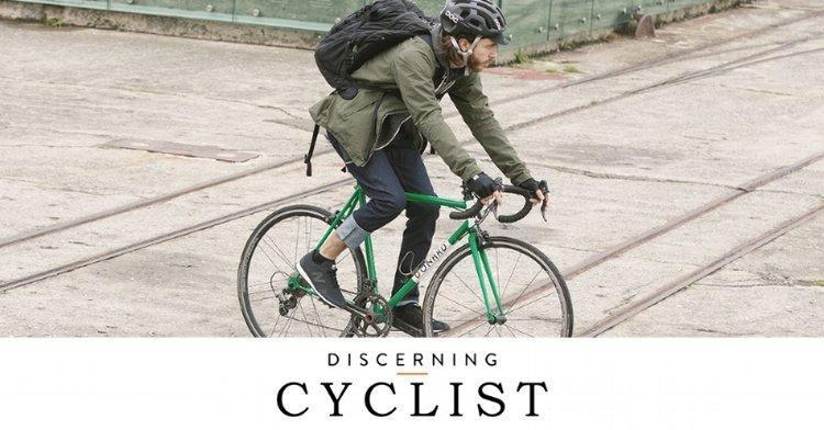 DISCERNING CYCLIST - NX2 REVIEW
